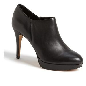 Vince Camuto 'Elvin' Heeled Ankle Booties